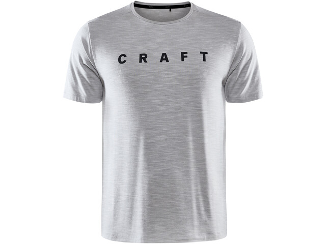 Craft Core Sence SS Tee Men, beige